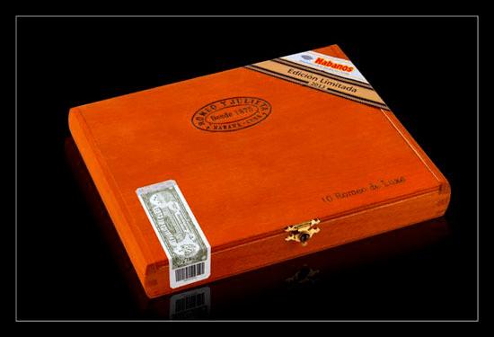 Romeo y Julieta Romeo De Luxe Box 1.png
