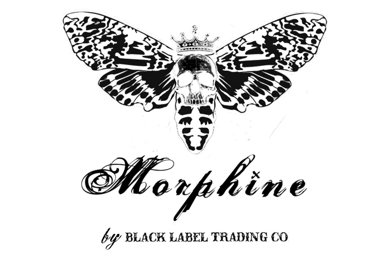 Press Release: Black Label Trading Company Announces