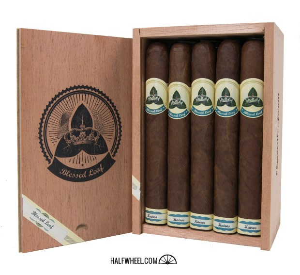Blessed Leaf Kairos Box 4