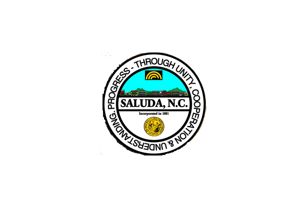 Saluda NC seal