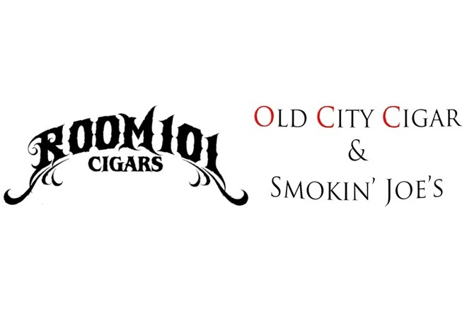 Smokin' Joe's and Room101 Announce Store Exclusive Release
