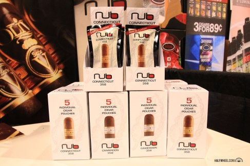 Likewise, the NUb brand can be found in single-serve packs.