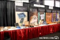Tobacco Plus Expo 2013 — JC Newman