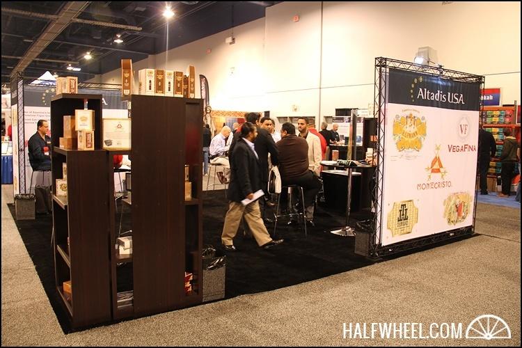 Tobacco Plus Expo 2013 3