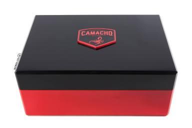 Camacho Strongbox Humidor 2