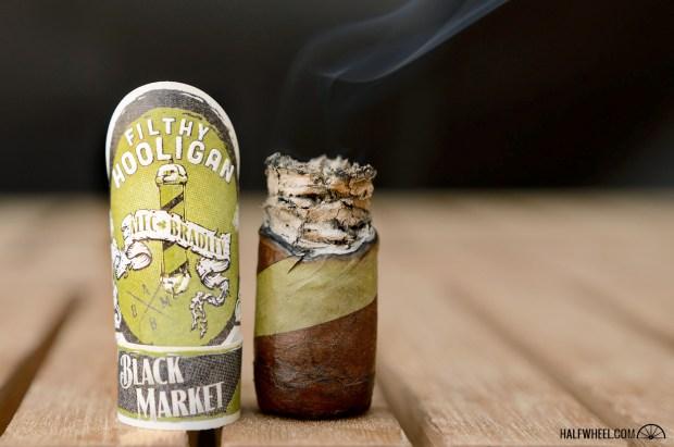 Alec Bradley Black Market Filthy Hooligan (2016) 4
