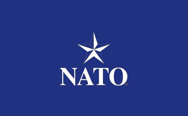 Nato Blue Logo Halfwheel