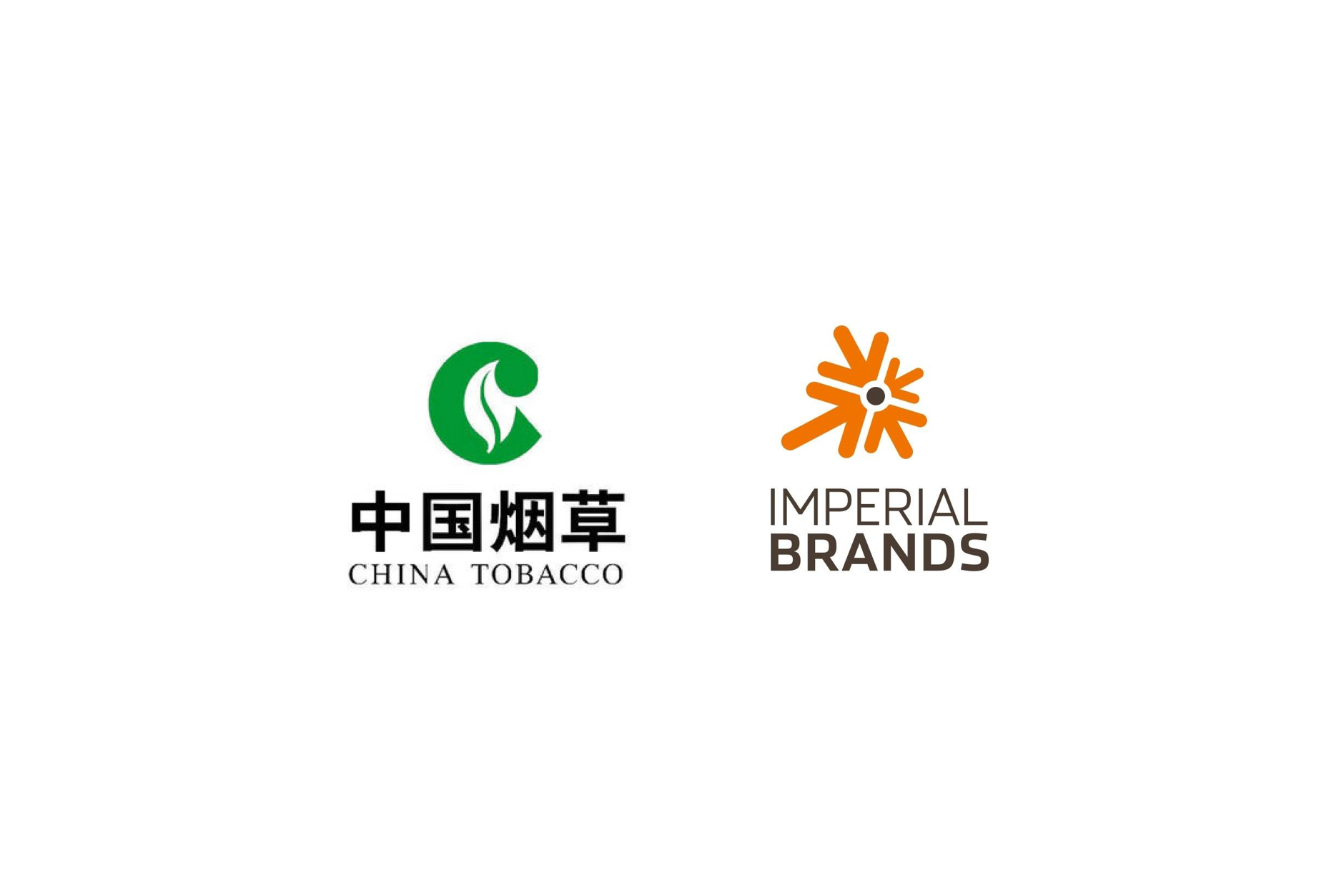 Imperial Brands and China Tobacco Form New Join Venture