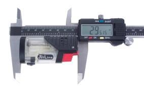 JetLine Patriot Lighter 7