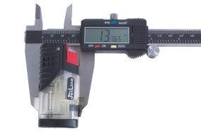 JetLine Patriot Lighter 8