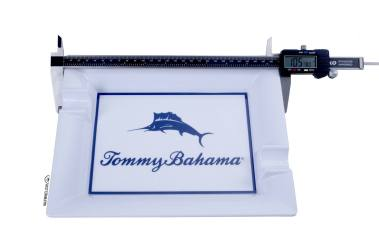 Tommy Bahama Marlin Ashtray 6