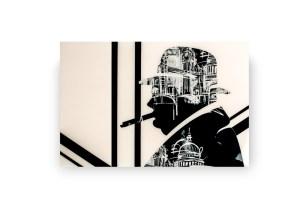Davidoff Winston Churchill London Humidor 1