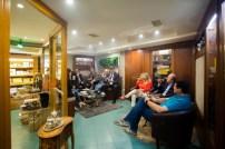 Sisimbro Habanos Lounge Interior-1 Diadema SPA