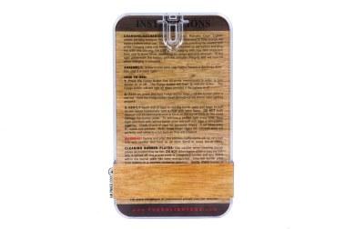 Fuego Robusto USB Lighter 2
