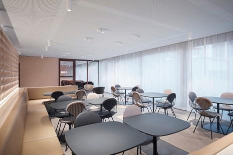 Maison Davidoff Cafeteria 001