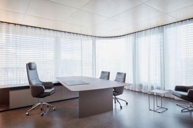 Maison Davidoff Office