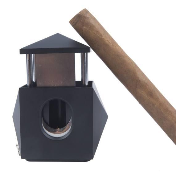 Colibri Quasar Cigar Cutter 16