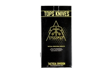 TOPS Knives 208 Clipper Cigar Cutter 1
