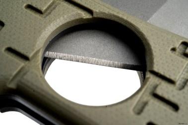 TOPS Knives 208 Clipper Cigar Cutter 11