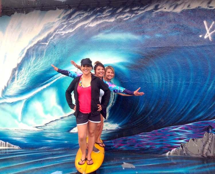 Oahu Circle Island Tour fun