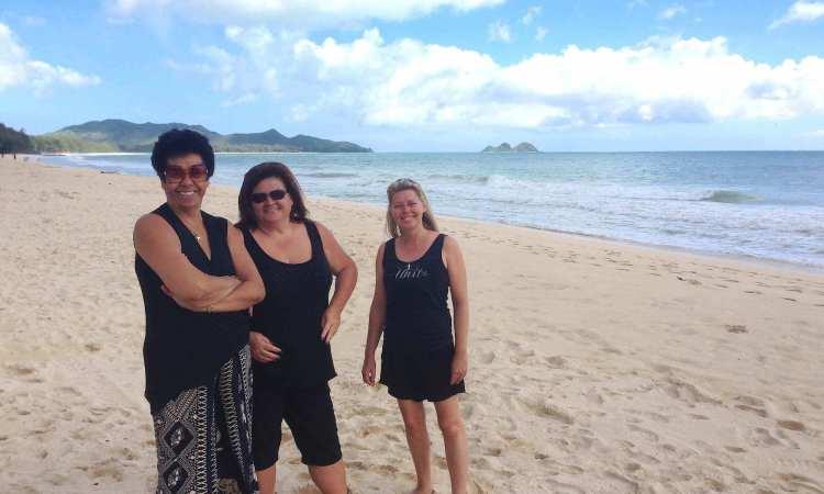 visit Oahu secret beaches