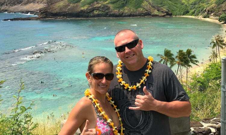 Oahu South Shore Snorkeling
