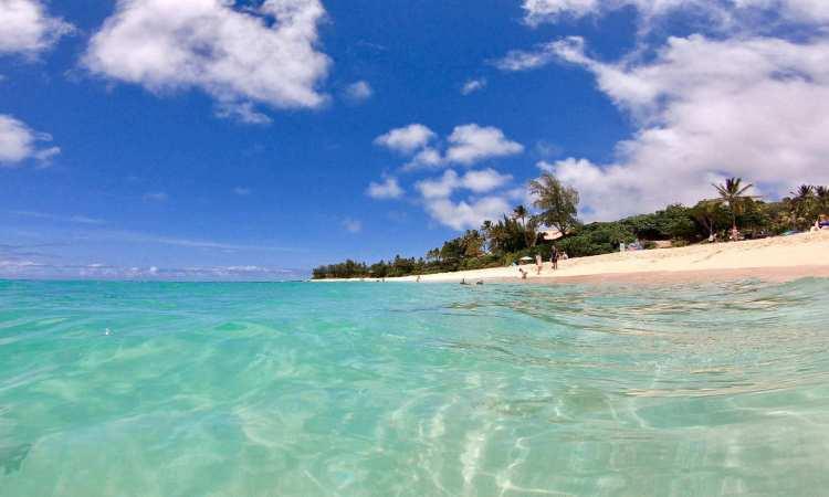 North Shore Hawaii Things to do - Sunset Beach