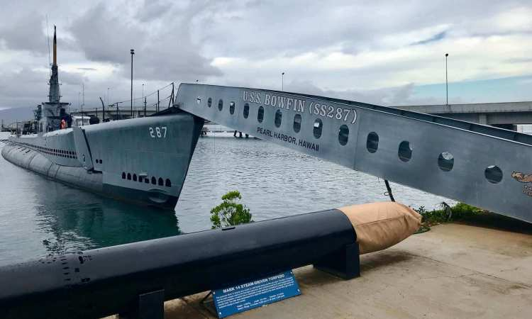 Bowfin Submarine Museum