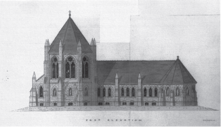 Proposed_All_Saints_horton