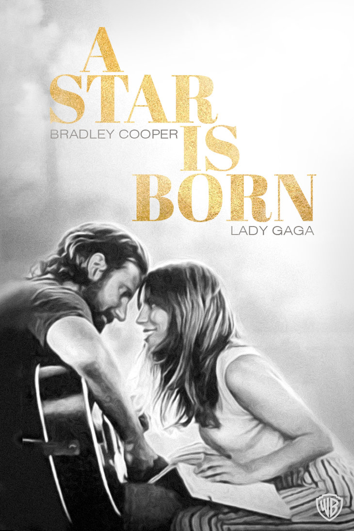 A Star Is Born Netflix : netflix, (1976,, 1954,, 1937), Review, Cooper's, Sterling, Cover, Version, Emotional, Highs