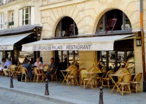 Le Caveau Restaurant