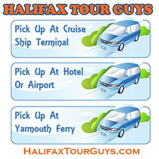 Halifax Tour Guys