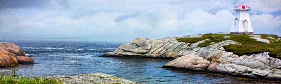 Polly Cove Tour Nova Scotia