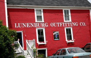 Lunenburg Outfitters