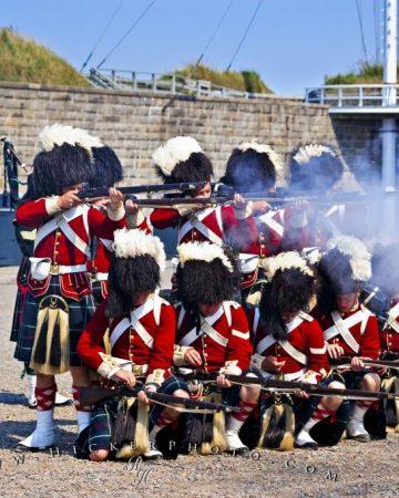 Historic Halifax Tour
