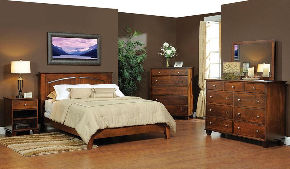 Amish Furniture North Carolina