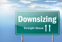 10 Upsides of Downsizing