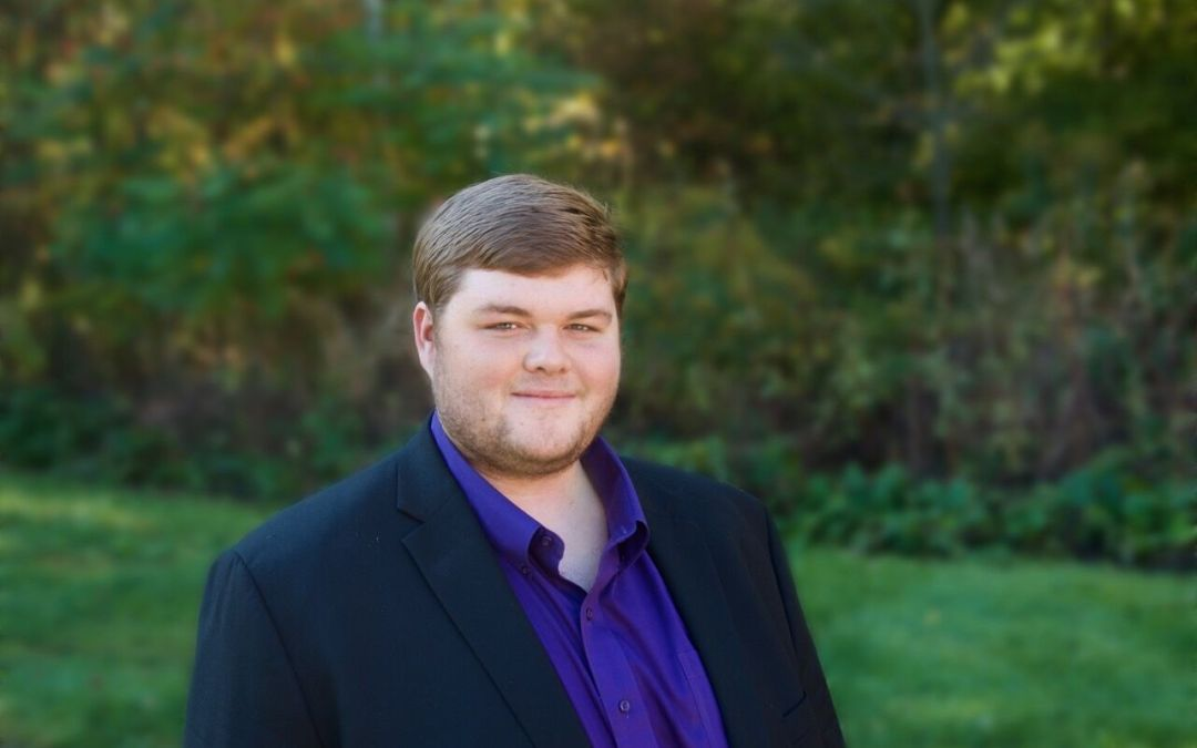Tenor Andrew Derynck: Halifax Summer Opera Festival 2017 Featured Artist