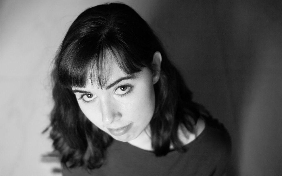 Canadian mezzo Sarah Klapman: featured artist of the 2017 Halifax Summer Opera Festival