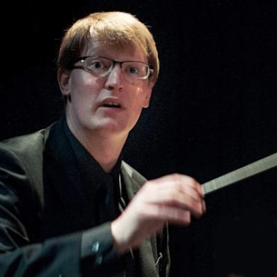 Nicholas Gilmore