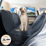 Waterproof Seat Covers For Pets