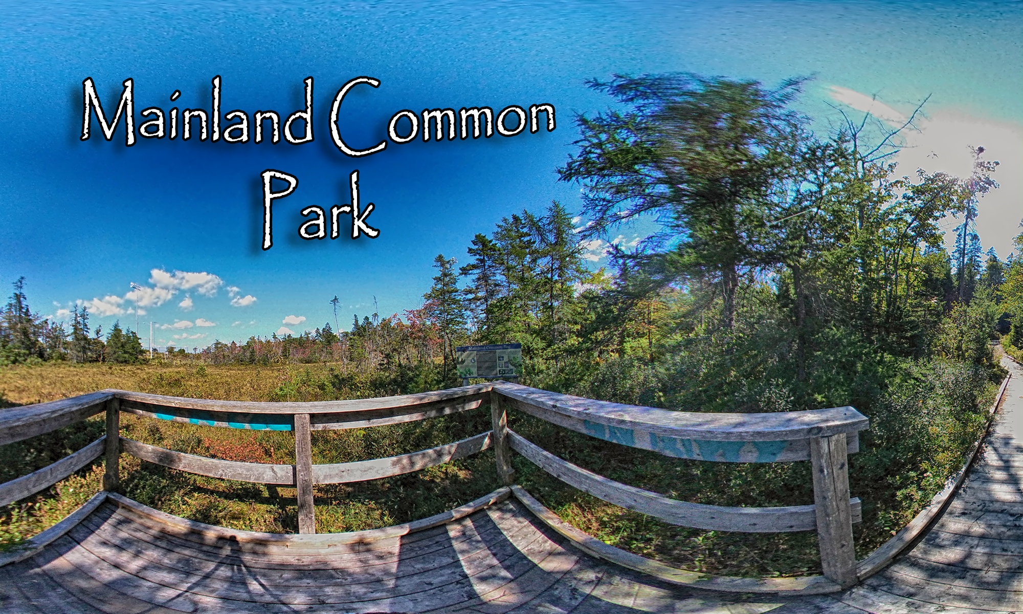 Mainland Common Park