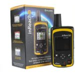 GPS Satellite Communicator