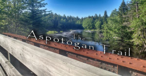 The Aspotogan Trail