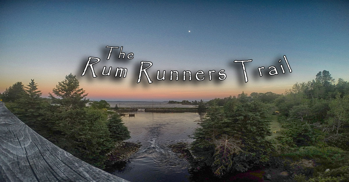 Rum Runners Trail