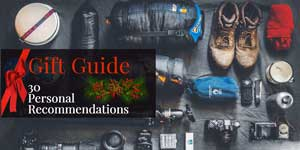 Outdoor Gear Gift Guide