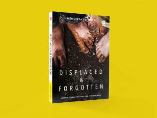 Displaced & Forgotten