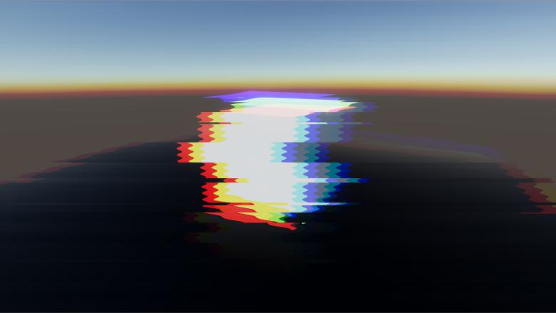 My take on shaders: Glitch image effect – Harry Alisavakis