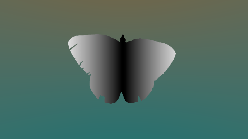My take on shaders: Butterflies and fish shader – Harry