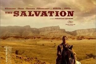 İntikam - The Salvation (03 Temmuz 2015)